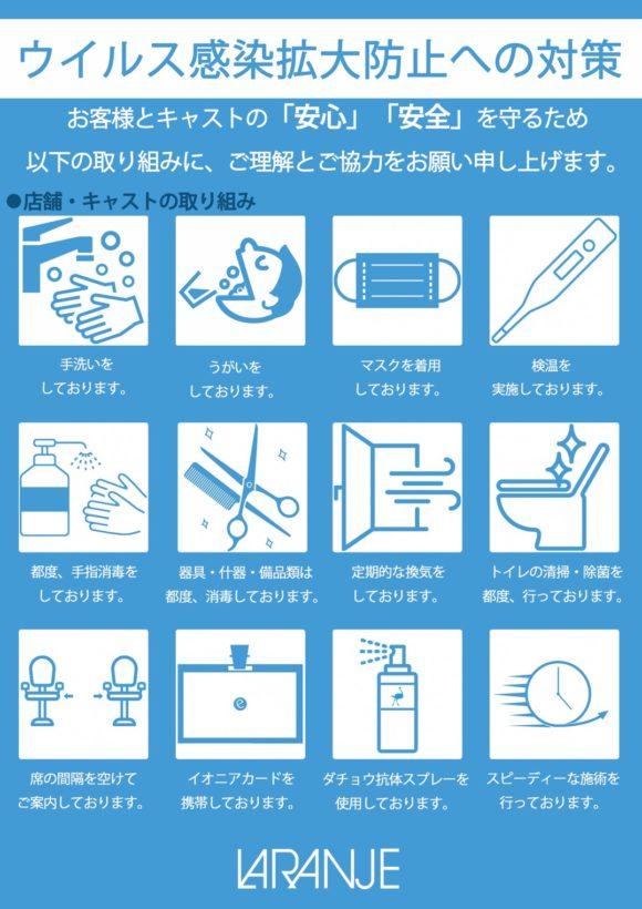 美容 院 コロナ ウイルス 大丈夫 コロナウイルス流行中で美容室に行く場合に注意することやヤバイ店の...